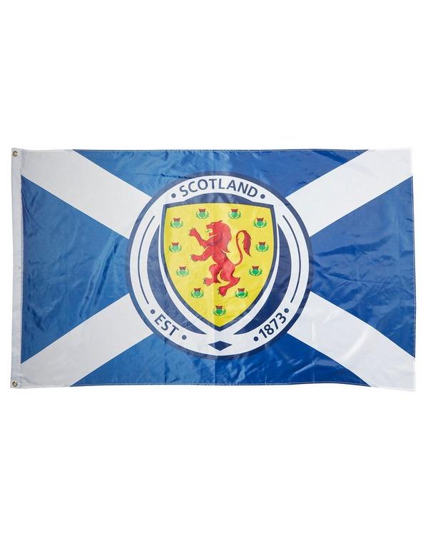 Forever Collectables Scotland FA Flag