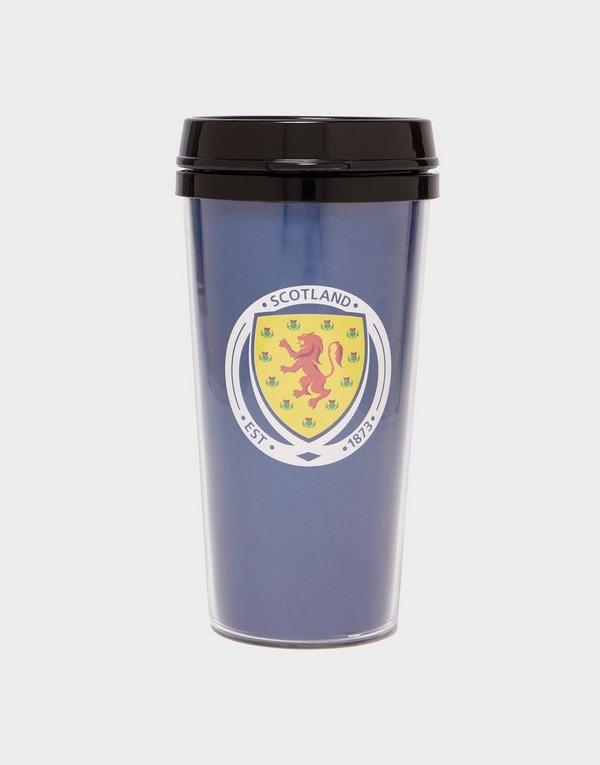 Forever Collectables Scotland Travel Mug