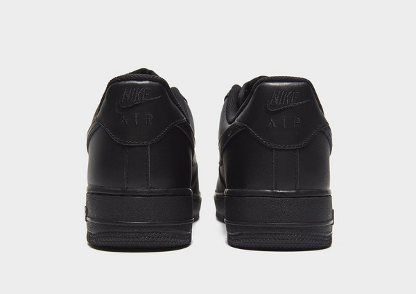 Acquista Nike Air Force 1 Lo in Nero | JD Sports