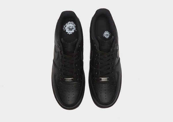 black air force 1 outfits mens