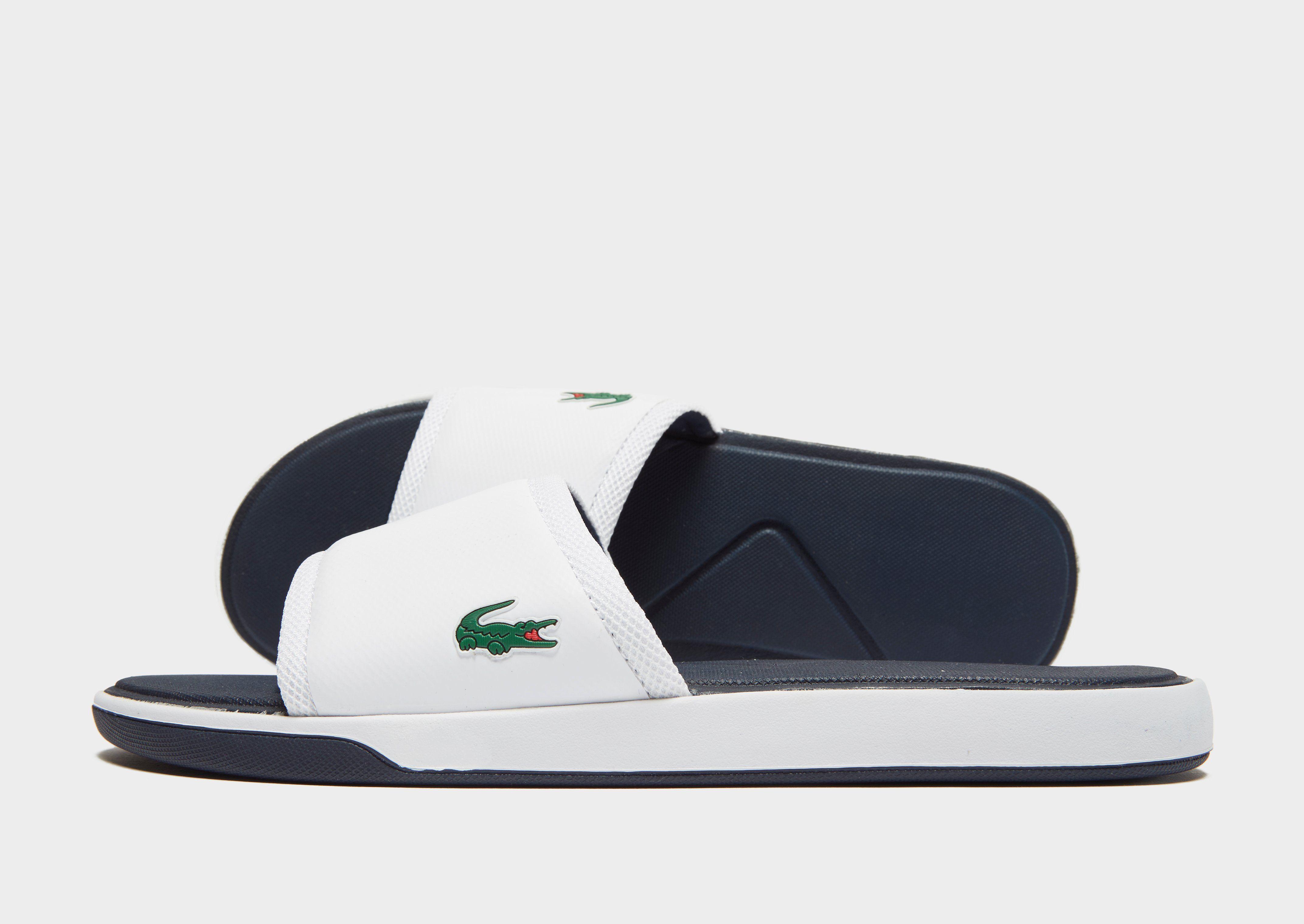 8b5f7d679 Lacoste L30 Slides