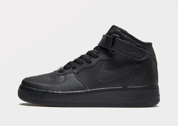 on sale 1d550 a8474 Nike Air Force 1 Mid Junior   JD Sports