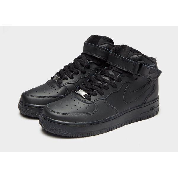 best sneakers 90727 6cfd9 ... Nike Air Force 1 Mid Junior ...