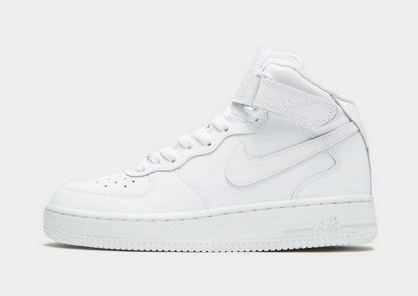 sale retailer 51794 4a65d Nike Air Force 1 Mid Junior
