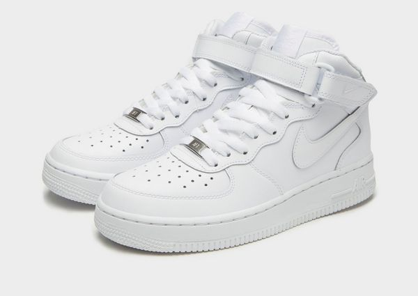 sale retailer 4694d 42c78 Nike Air Force 1 Mid Junior