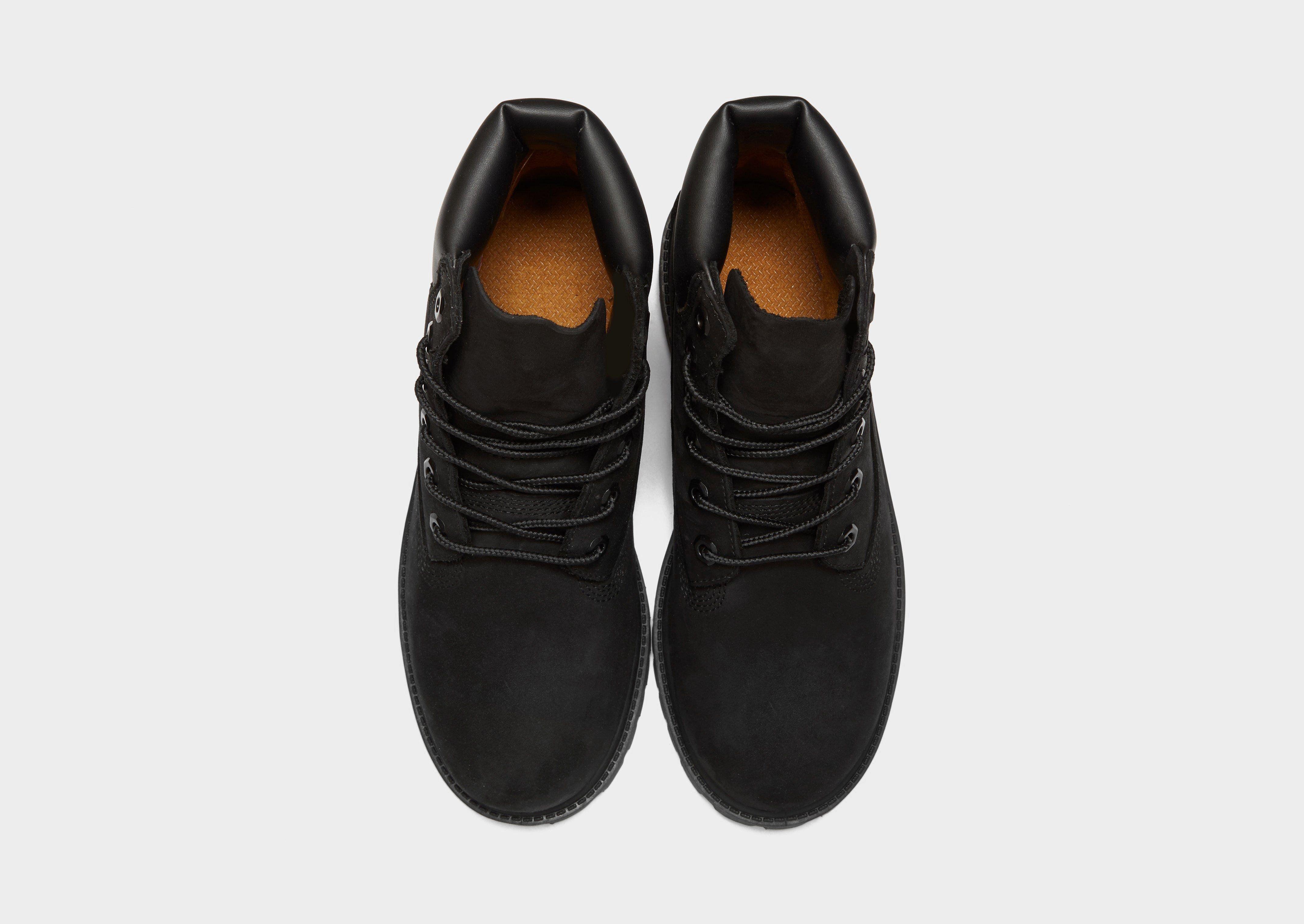 Timberland Icon 6-Inch Premium Boot Junior