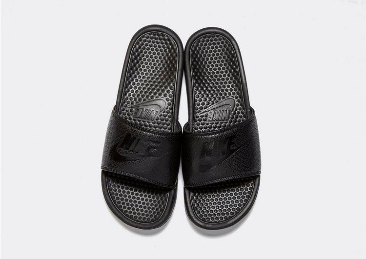 Nike chanclas Benassi