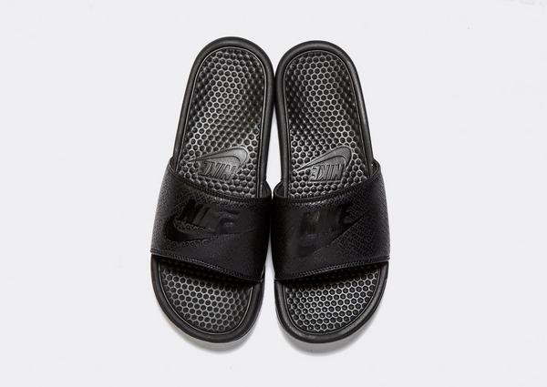 Nike Benassi Slippers Heren