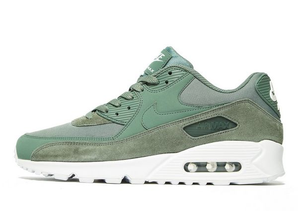 nike air max 90 essential groen heren