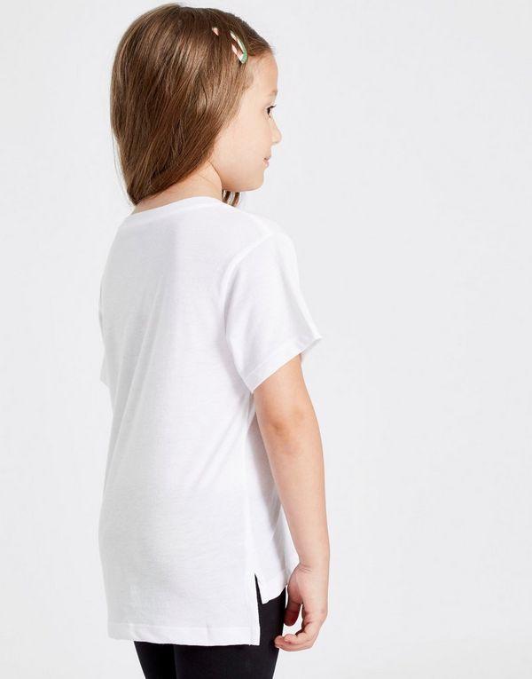 01034d1c Nike Girls' Just Do It T-Shirt Children | JD Sports