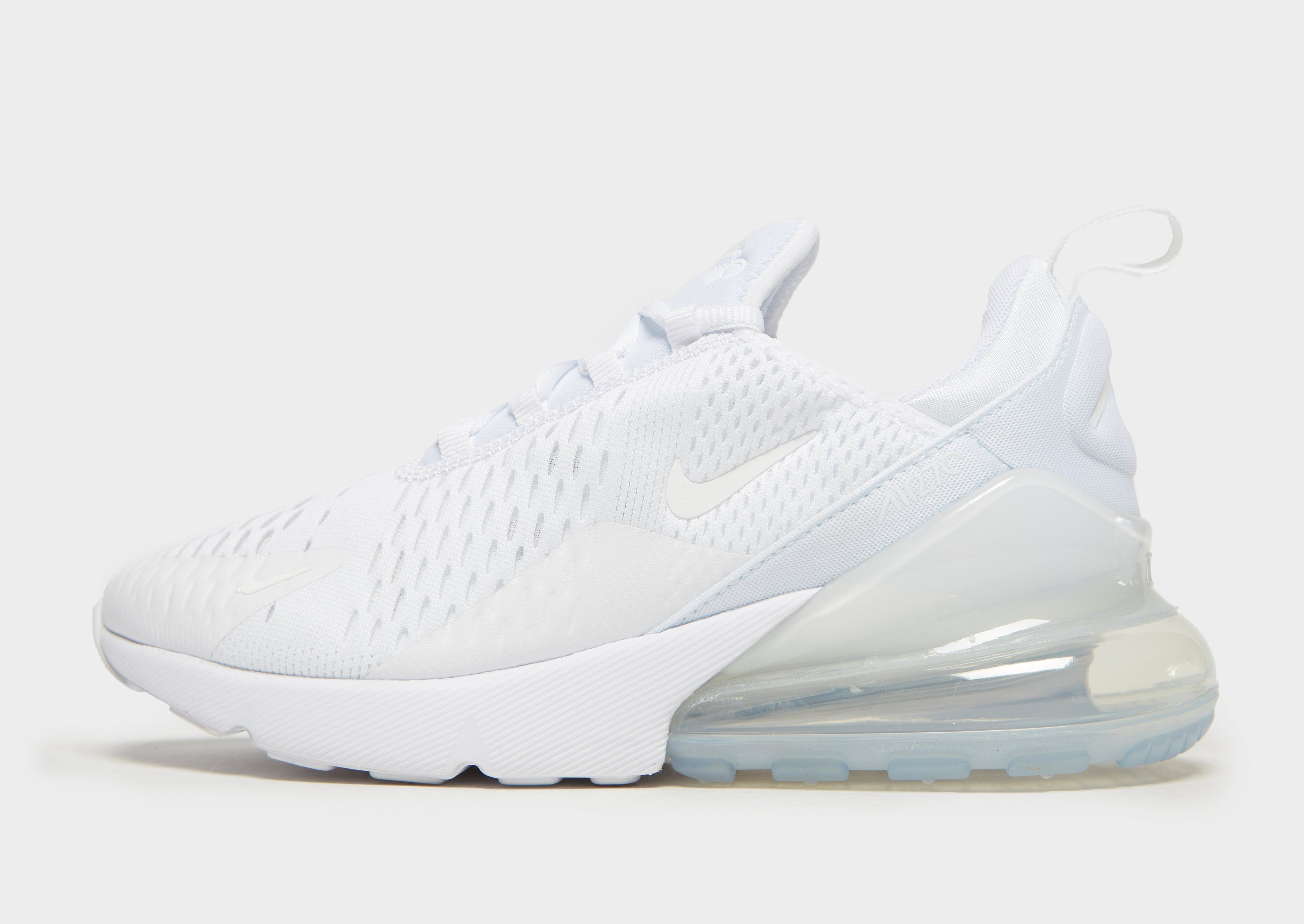 premium selection f89a8 e6239 Nike Air Max 270 Women's Shoe | JD Sports