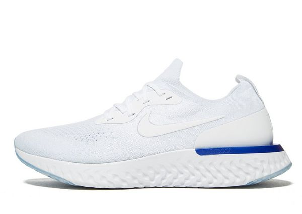 uk availability 9ad1d 29244 Nike Epic React Flyknit