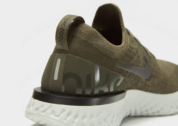 5aa26c35657 Nike Epic React Flyknit | JD Sports