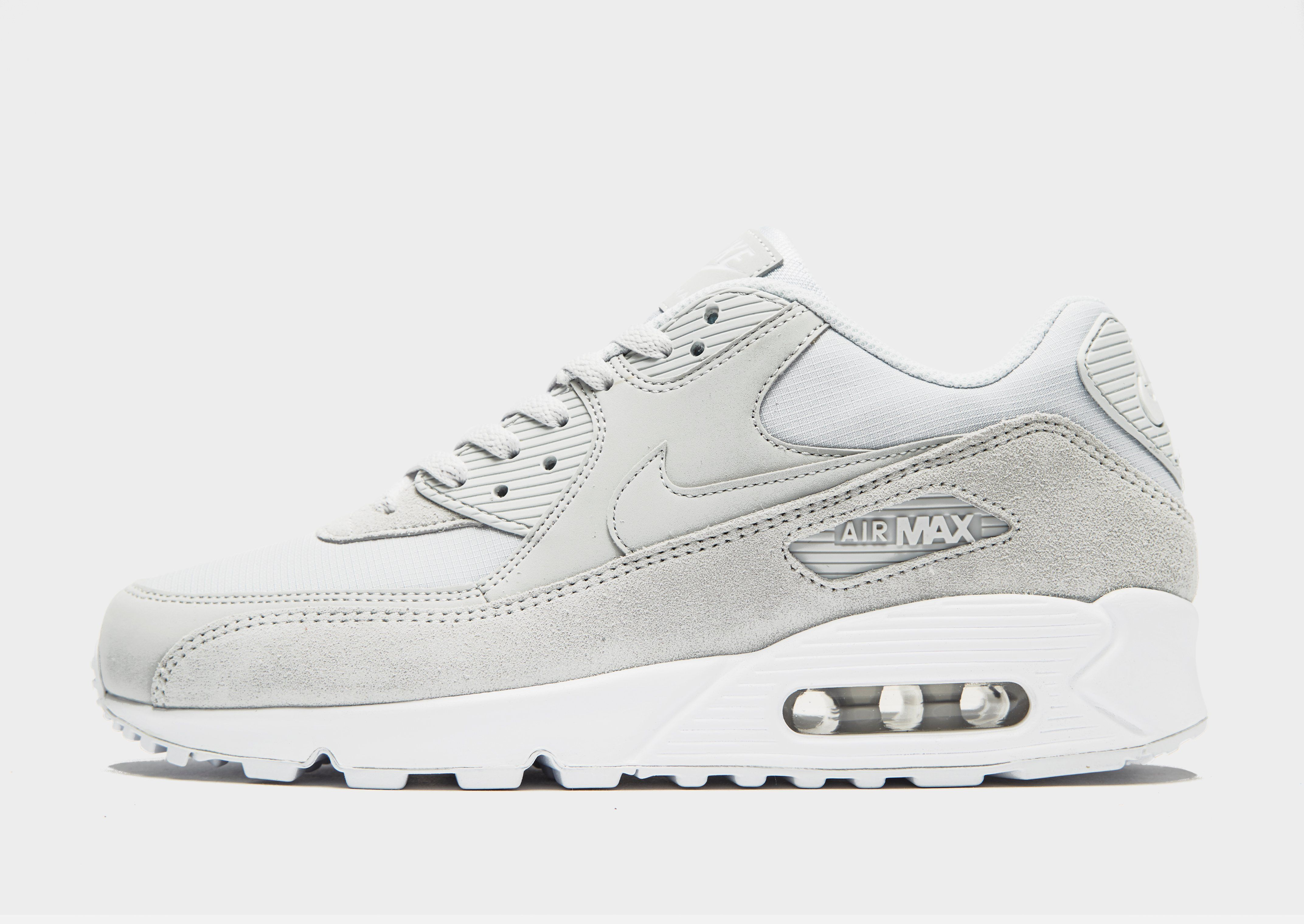 buy popular 74c55 68644 Nike Air Max 90 Essential Ripstop Miehet   JD Sports