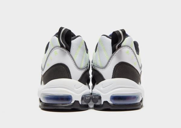 Shoppa Nike Air Max 98 SE Herr i en Vit färg | JD Sports Sverige
