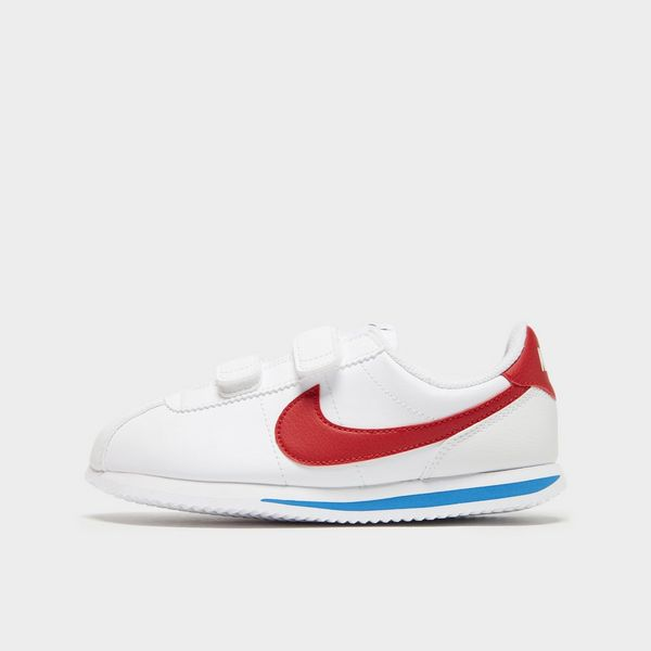 designer fashion bf146 32463 Nike Cortez Basic SL Younger Kids' Shoe