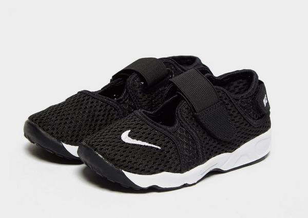 Sucio seriamente Inconveniencia  Black Nike Rift Infant | JD Sports
