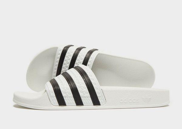5e7b156e6b86 adidas Originals Adilette Slides Women s