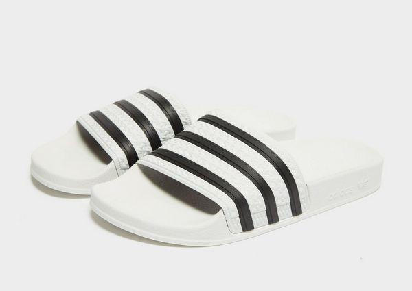 3beefec5fe68 adidas Originals Adilette Slides Women s