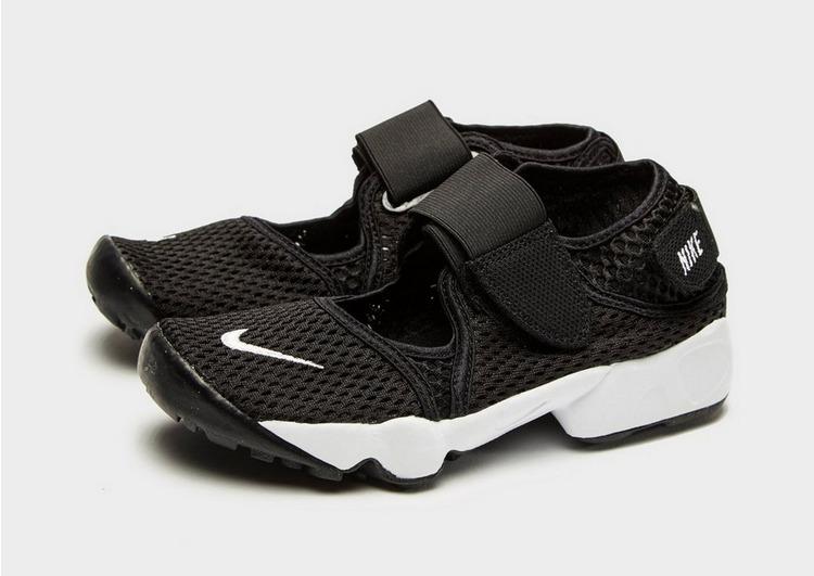 Nike Rift Junior Blau-Weiß