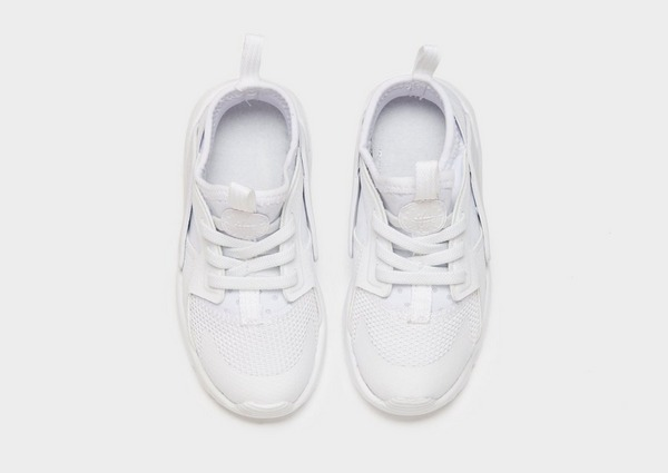 España Zapatillas Nike Air Huarache Junior All Blanco