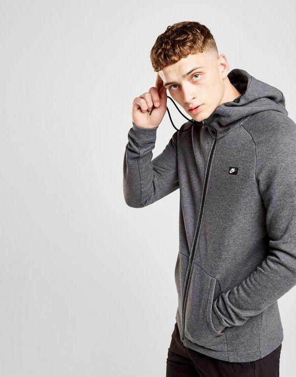 1413b790ed35 Nike Modern Full Zip Hoodie