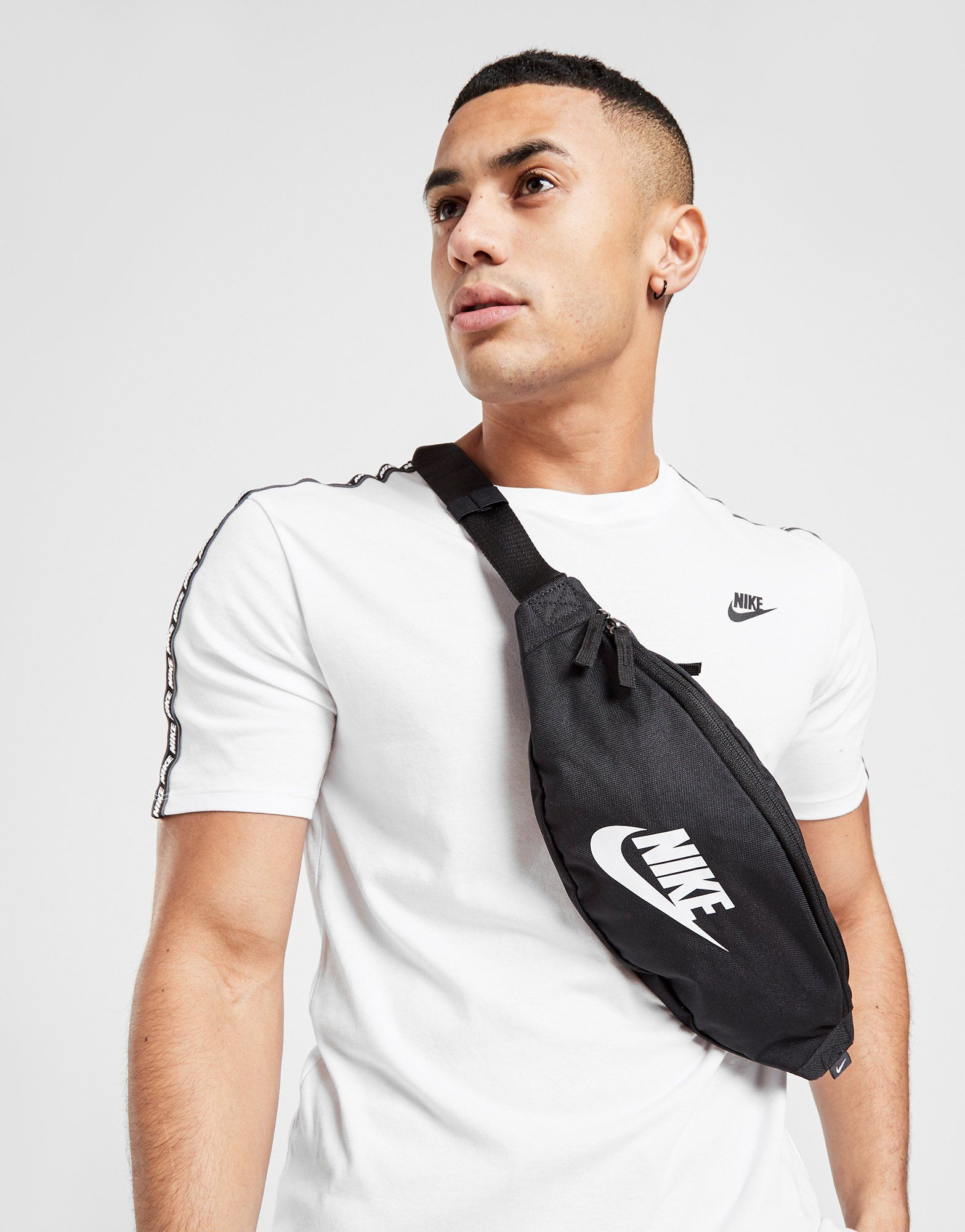 aa0d3ed4a5b9 Nike Heritage Bum Bag | JD Sports