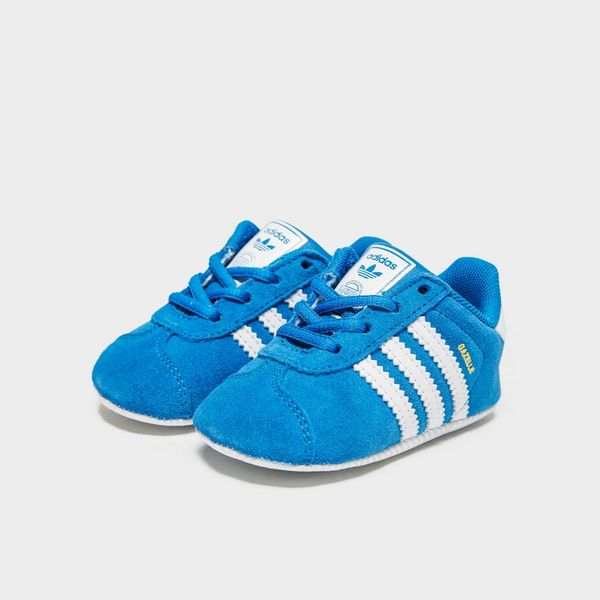 newest 596b9 5cfd5 adidas Originals Gazelle Crib Infant   JD Sports