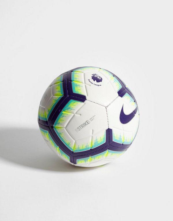 2f1f84637 Nike balón de fútbol Premier League 2018/19 Strike | JD Sports