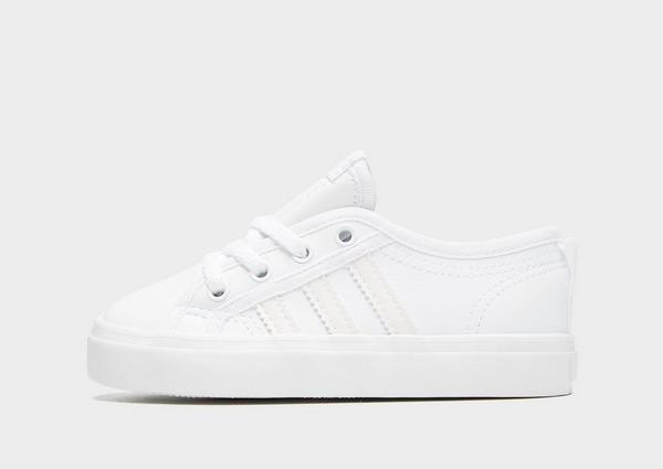 Acheter White adidas Originals Nizza Lo Bébé