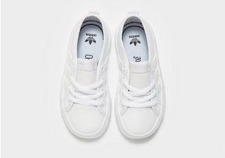adidas Originals Nizza Lo para bebé
