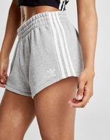 adidas Originals 3-Stripes Terry Shorts Donna