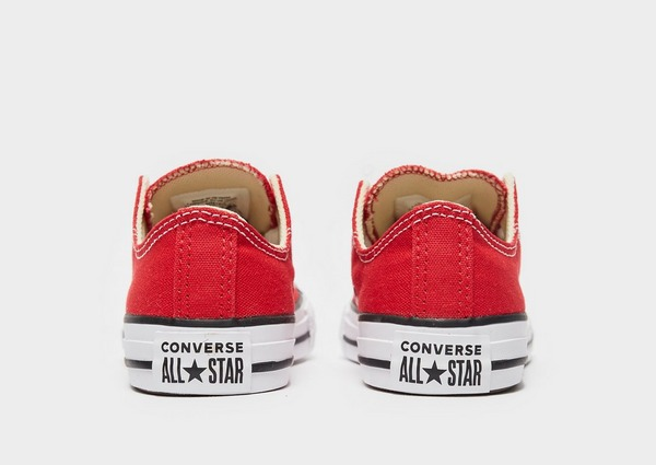 Converse All Star Ox Kinderen