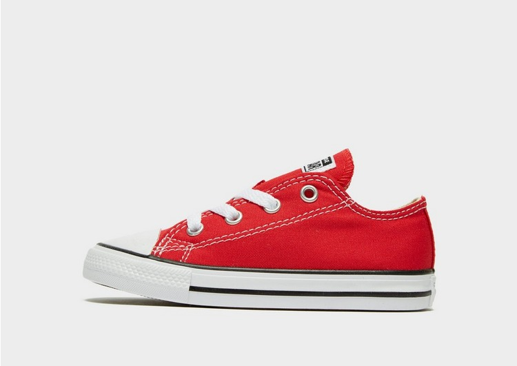 Converse Chuck Taylor All Star Ox Infant