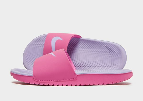 9f769ce4a251 Nike Kawa Slides Children