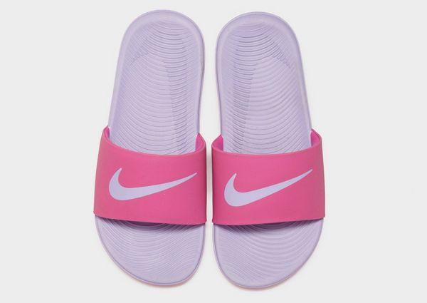 d50c224cd Nike Kawa Slides Children