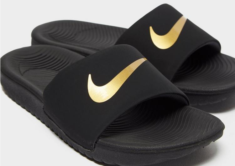 Nike Claquettes Kawa Enfant