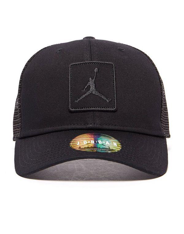 4bbf42c4adc Jordan Trucker Cap | JD Sports