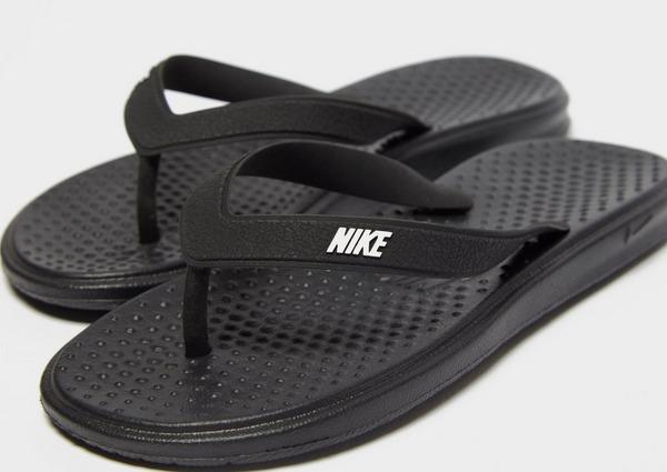 Nike chanclas Solay infantil