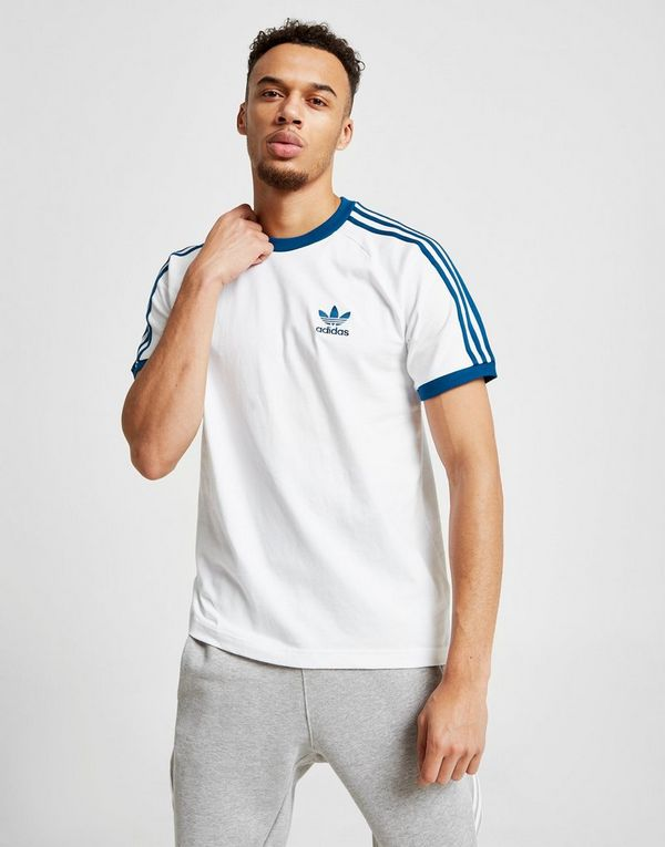Bonne qualité adidas Originals 3 STRIPES T SHIRT T shirt