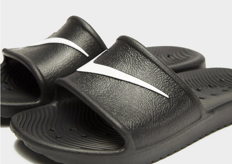 Nike Kawa Shower Slides Junior
