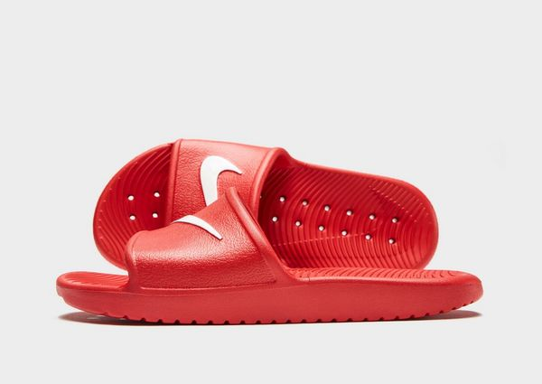 best service a251a a8e26 Nike Kawa Shower Slides Junior   JD Sports