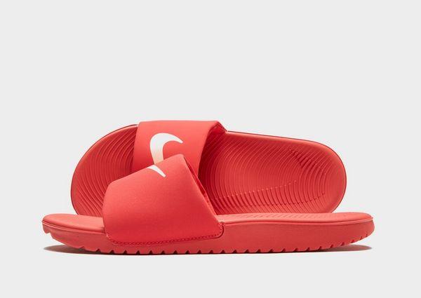 timeless design b3100 24470 Nike Kawa Slides Junior   JD Sports
