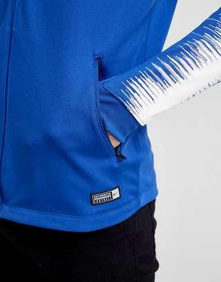 separation shoes a1595 56868 Nike Chelsea FC Anthem Men's Football Jacket | JD Sports