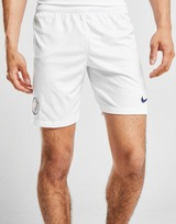 Nike Manchester City FC 2018/19 Home Shorts