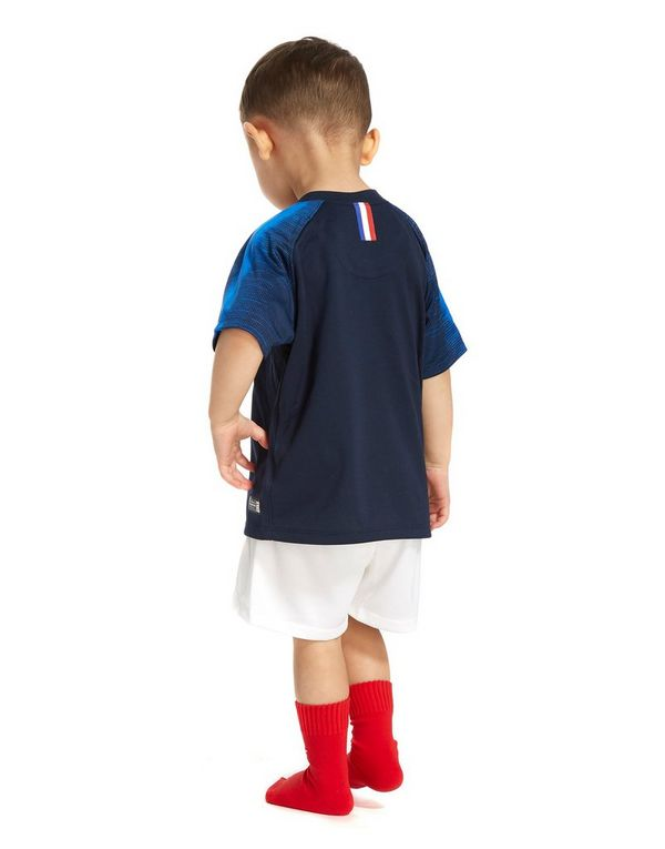 a2d034858d4 Nike France 2018 Home Kit Infant | JD Sports