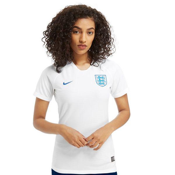Nike England 2018 Hjemmebanetrøje Dame
