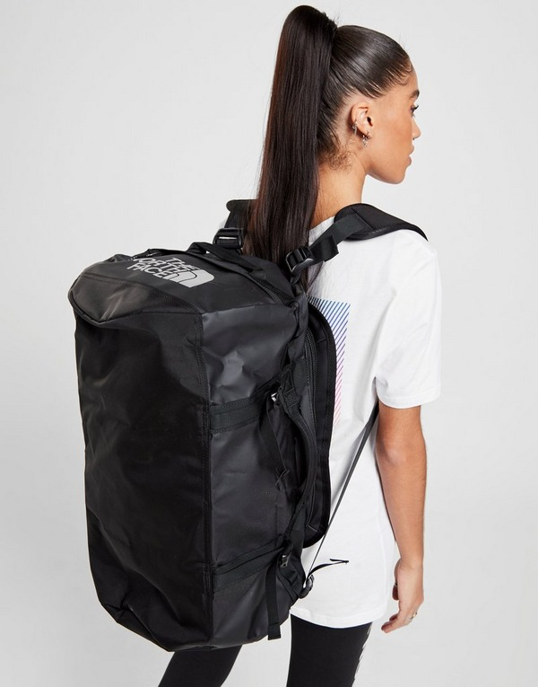 The North Face Extra Small Base Camp Seesack Schwarz