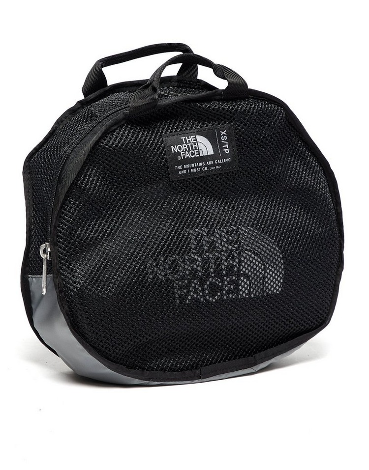 The North Face Extra Small Base Camp Duffel Borsa Palestra