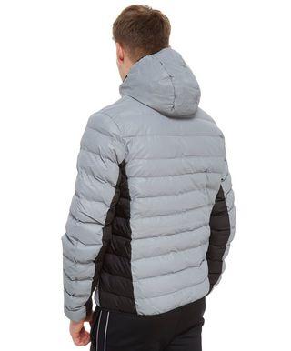 6de2a7dd0 Gym King Reflective Puffa Jacket | JD Sports
